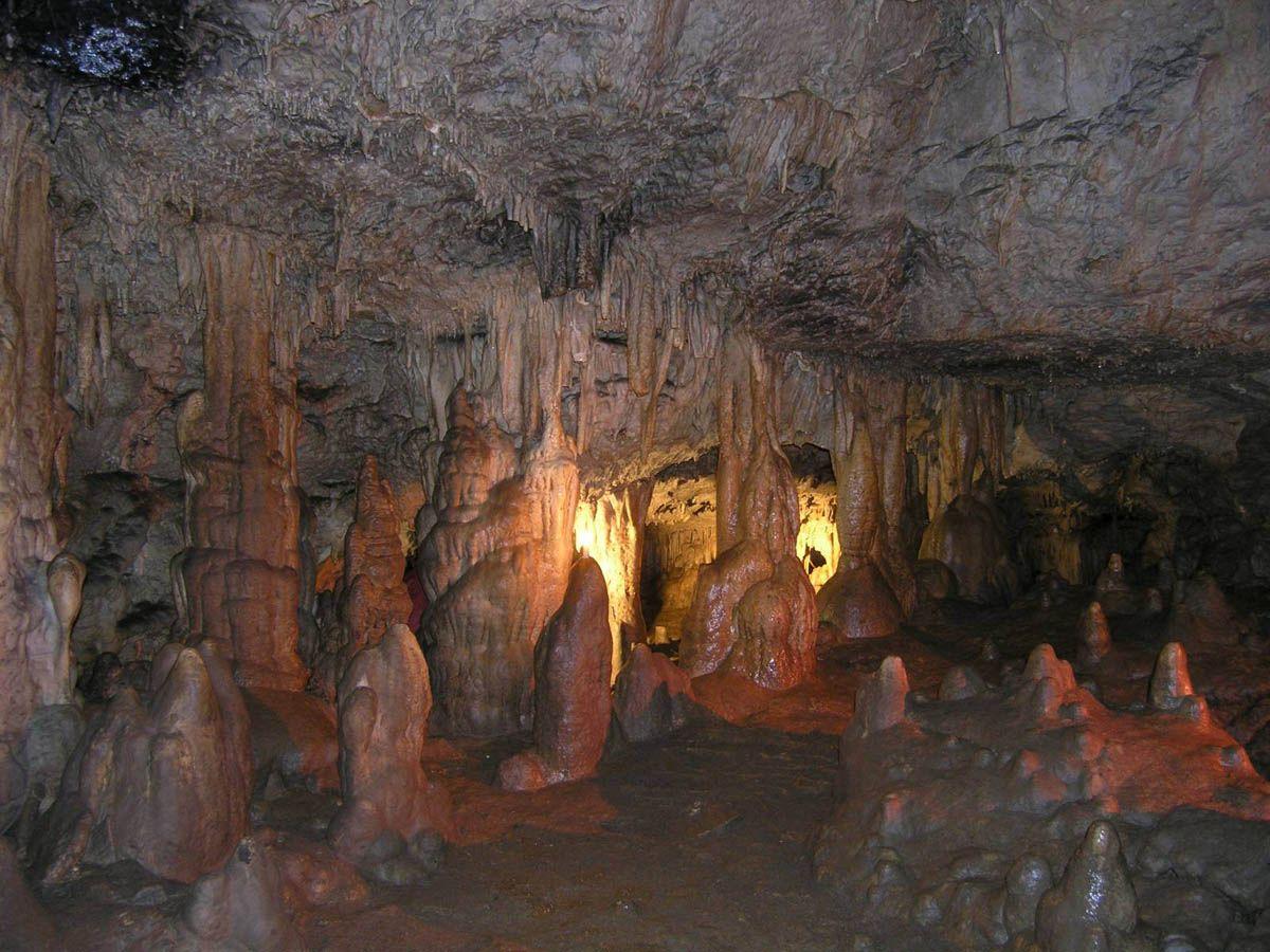 Большая Азишская пещера фото