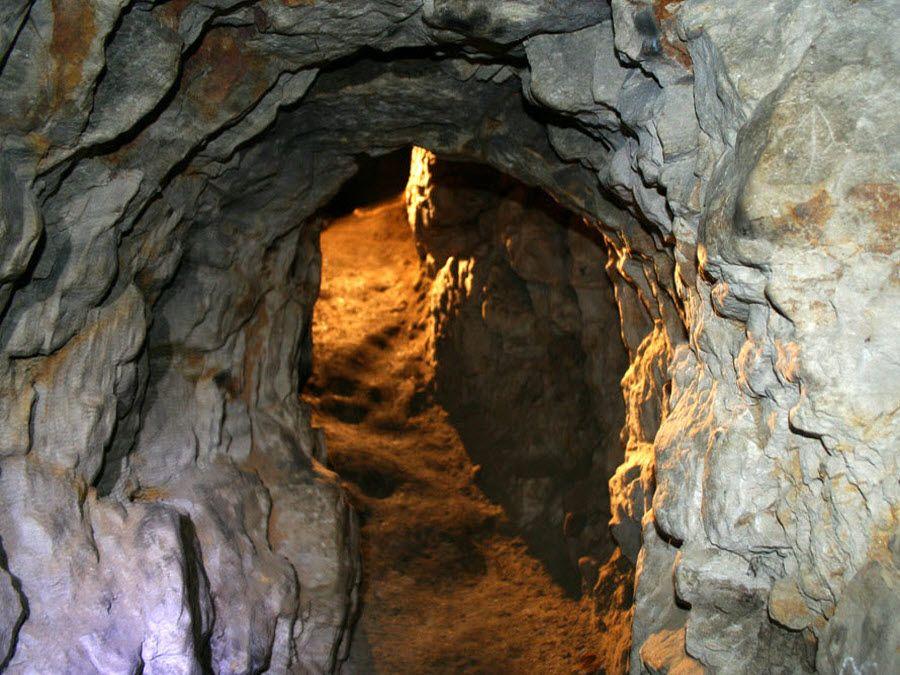Пещерный монастырь на границе Пензенской области фото