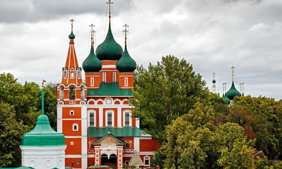 Фотография Церковь Михаила Архангела