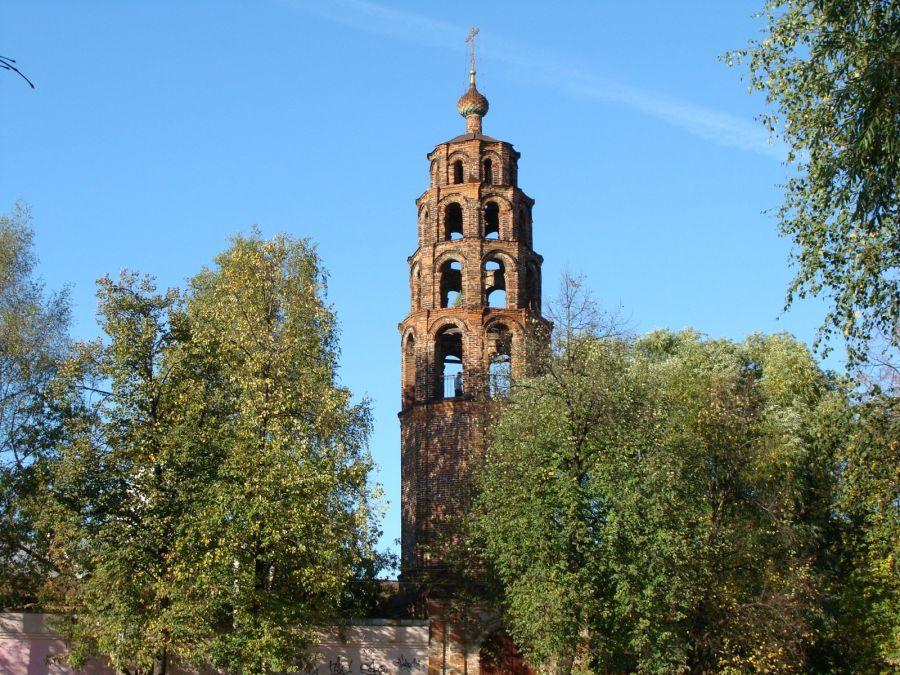 Церковь Никиты Мученика фото