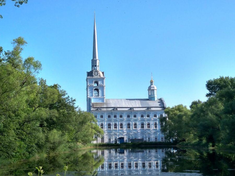 Фотография Церковь Петра и Павла
