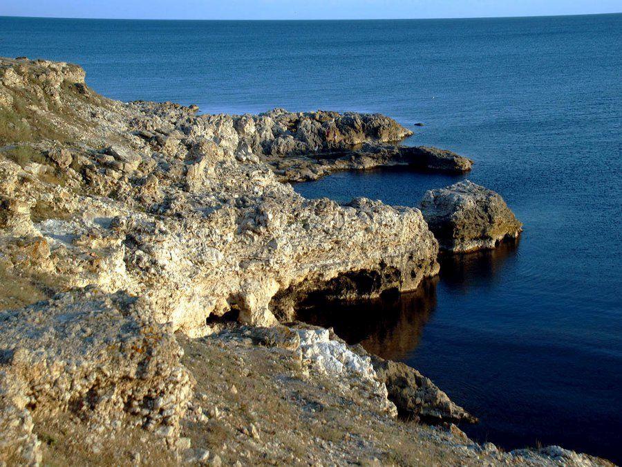 Фотография Чаши любви в Крыму