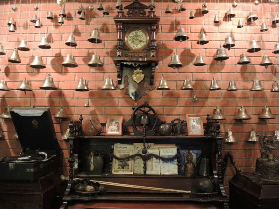 Фотография Частный музей Музыка и Время