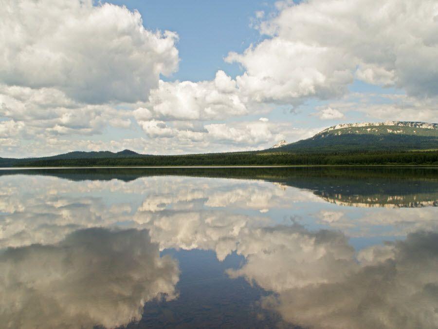 Фото удивительная природа Челябинской области