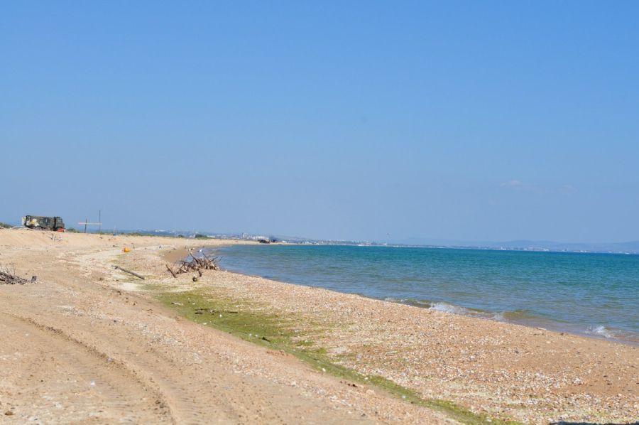 Дикие и нудистские пляжи фото
