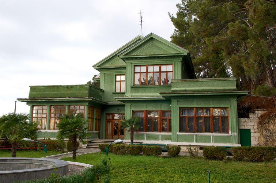 Дом-музей «Дача Сталина» фото