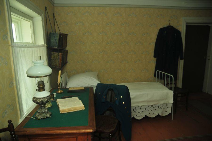 Фотография Дом-музей В. И. Ленина