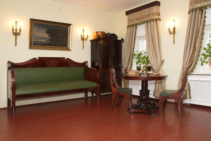 Фотография Дом-музей И. С. Никитина