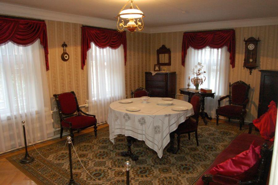 Дом-музей В. В. Вересаева фото