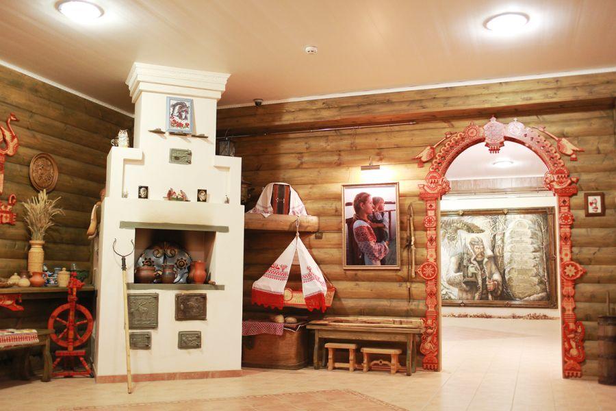 Дом Сварога фото