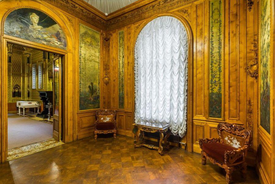 Дворец князя Андрея Владимировича фото