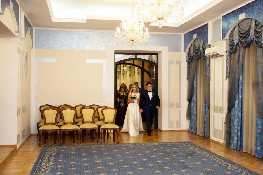 Дворец бракосочетания № 3 фото