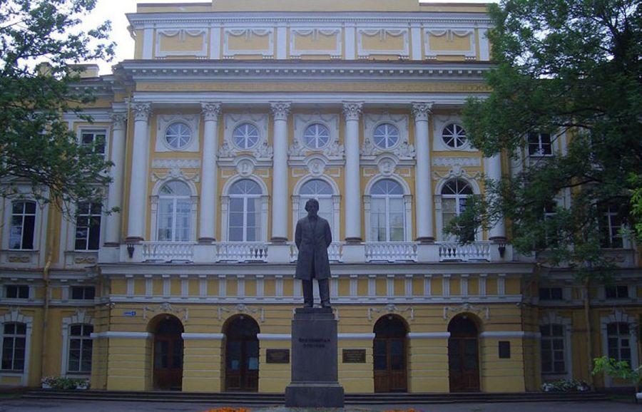 Дворец Разумовского фото