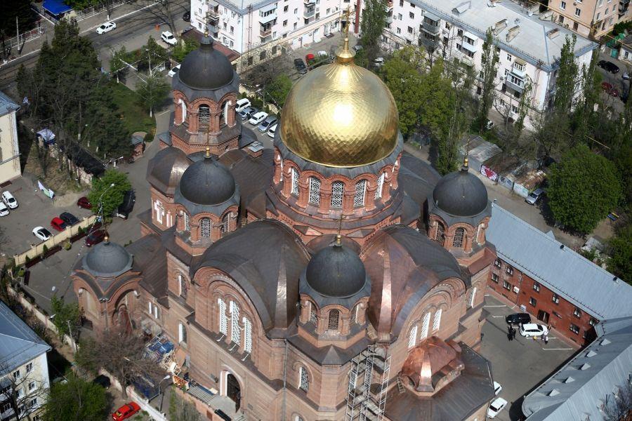 Фотография Екатерининский собор