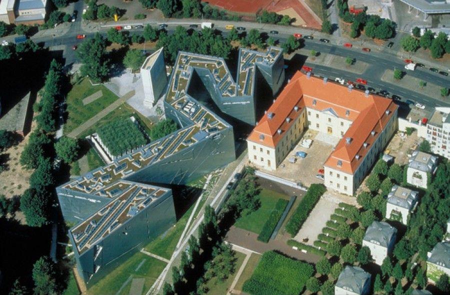 Еврейский музей фото