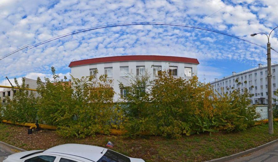 Филиал Саратовского юридического института МВД РФ фото