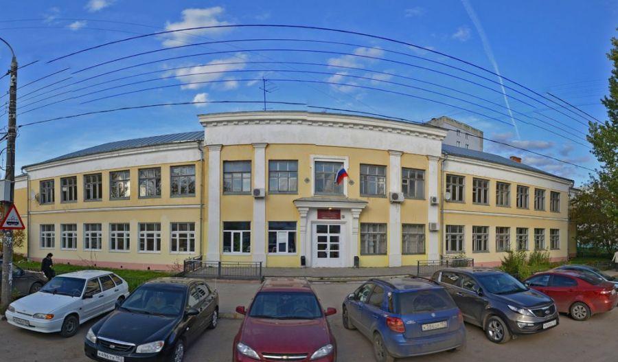 Филиал Сочинского государственного университета фото