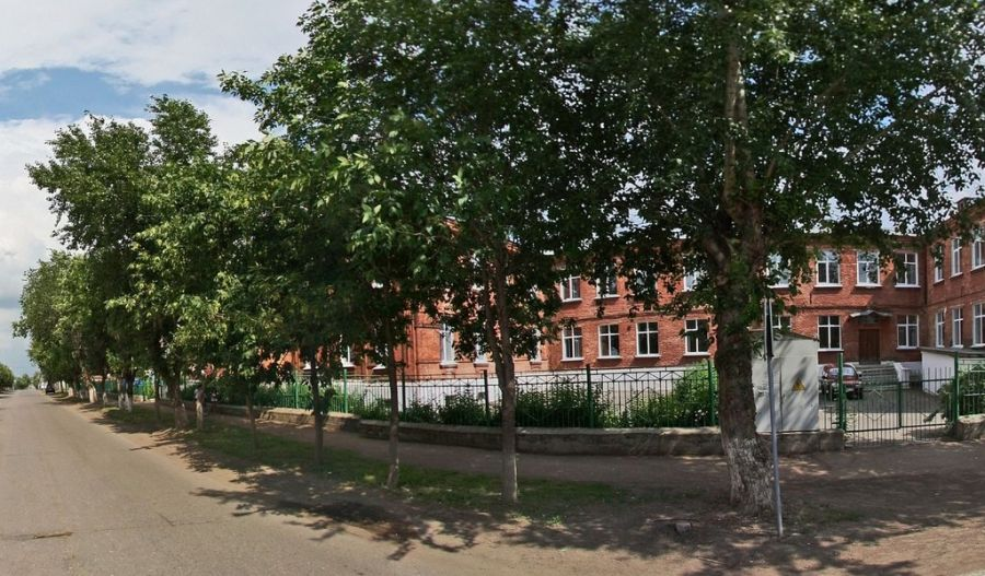 Филиал Российского государственного социального университета фото
