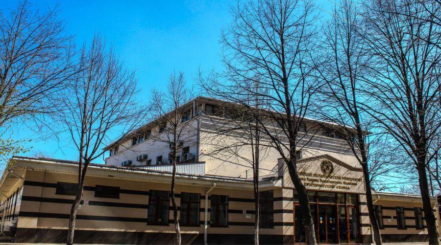 Филиал Российского экономического университета им Плеханова фото