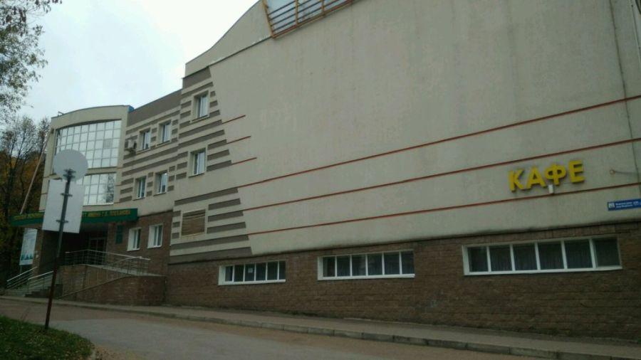 Филиал Российского экономического университета имени Плеханова фото