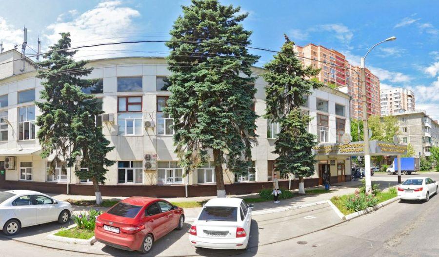Филиал Российского государственного университета правосудия фото