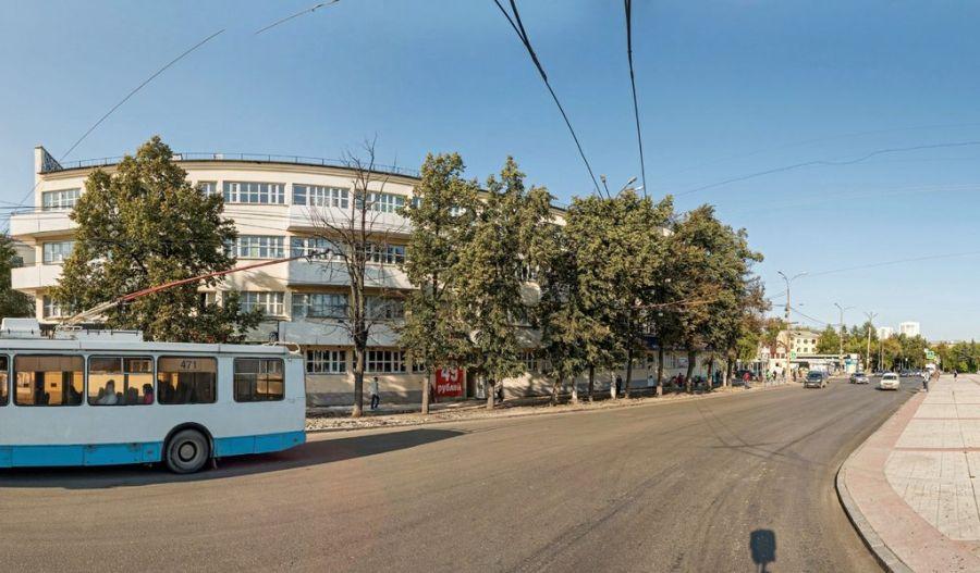 Филиал Санкт-Петербургского государственного университета водных коммуникаций фото