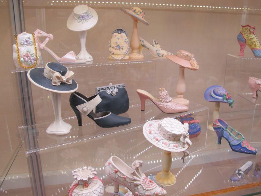 Галерея туфельки фото