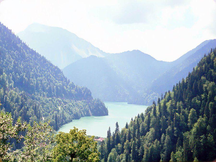 Гора Агепста фото