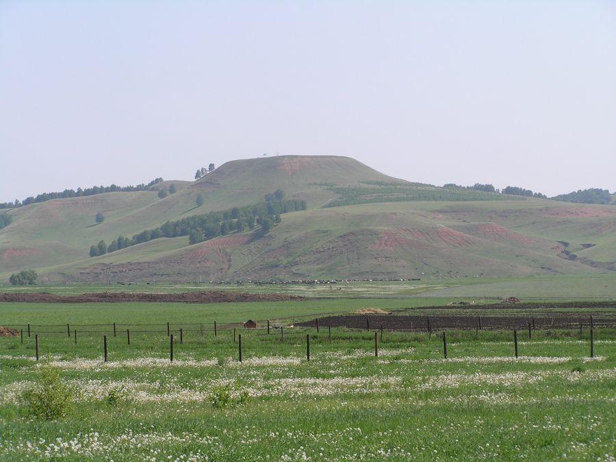 Гора Чатыр-Тау фото