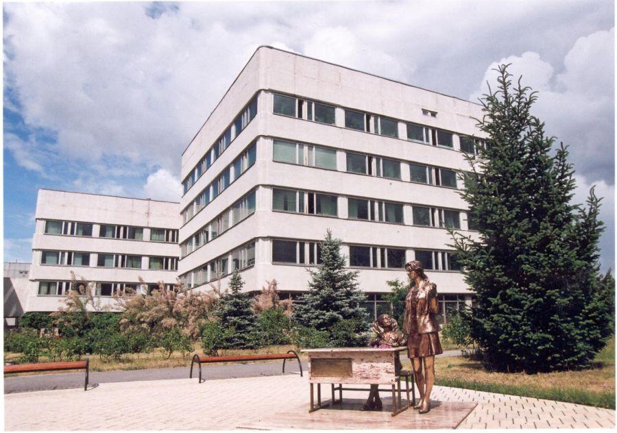 Харьковский национальный педагогический университет имени Сковороды фото