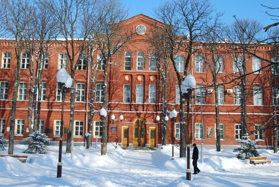 Национальный технический университет Харьковский политехнический институт фото