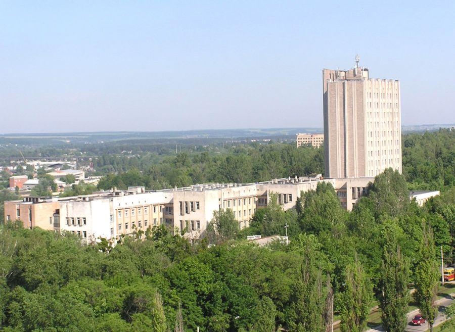Харьковский государственный университет питания и торговли фото