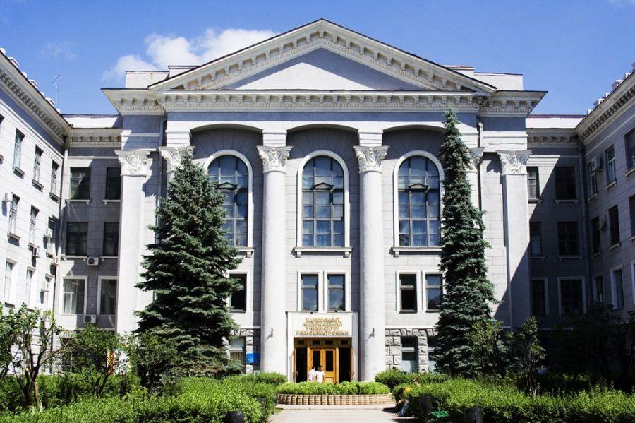 Харьковский национальный университет радиоэлектроники фото