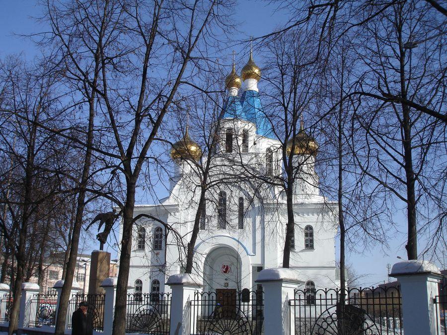 Фотография Храм в честь Рождества Христова