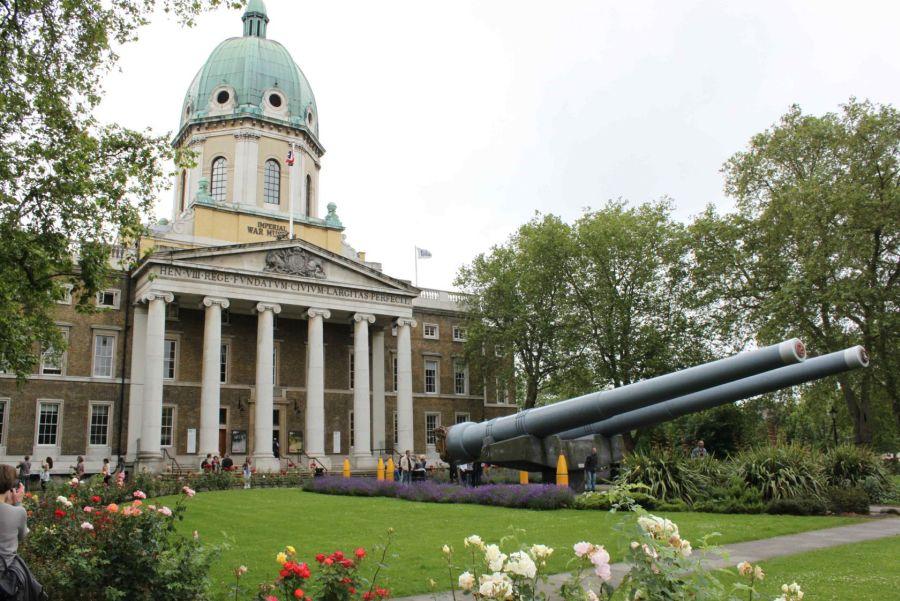 Имперский военный музей фото