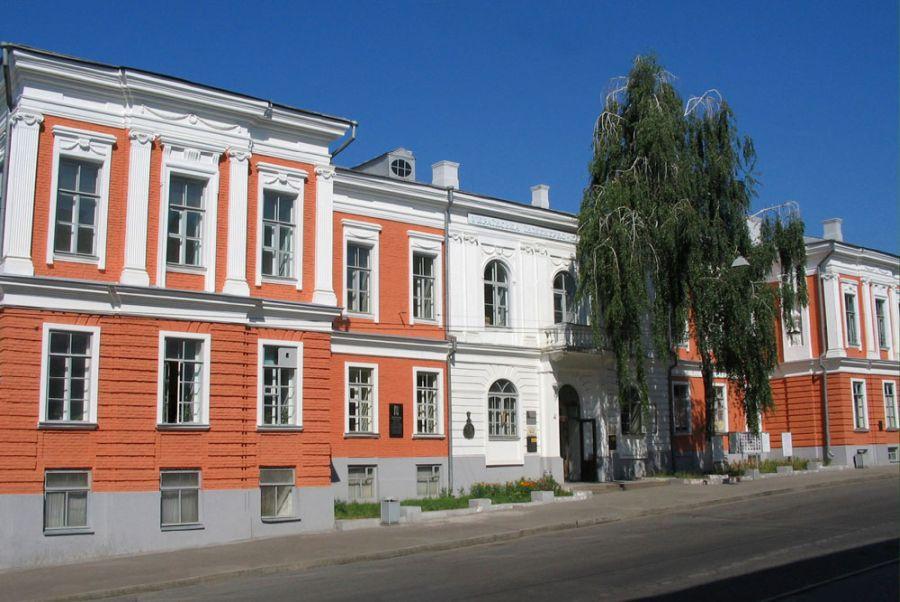 Украинская инженерно-педагогическая академия фото