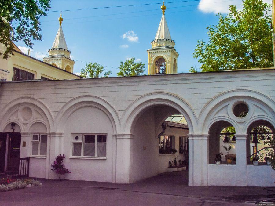 Фотография Иоанно-Предтеченский монастырь