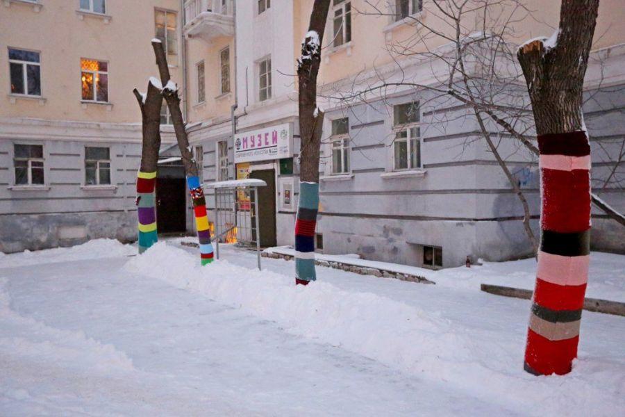 Музей современного искусства им. Н. Латфуллина фото