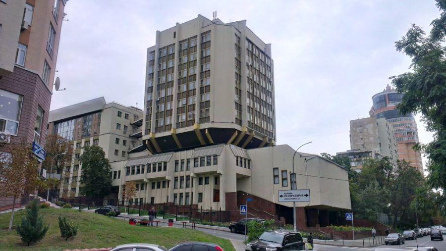 Киевский национальный лингвистический университет фото