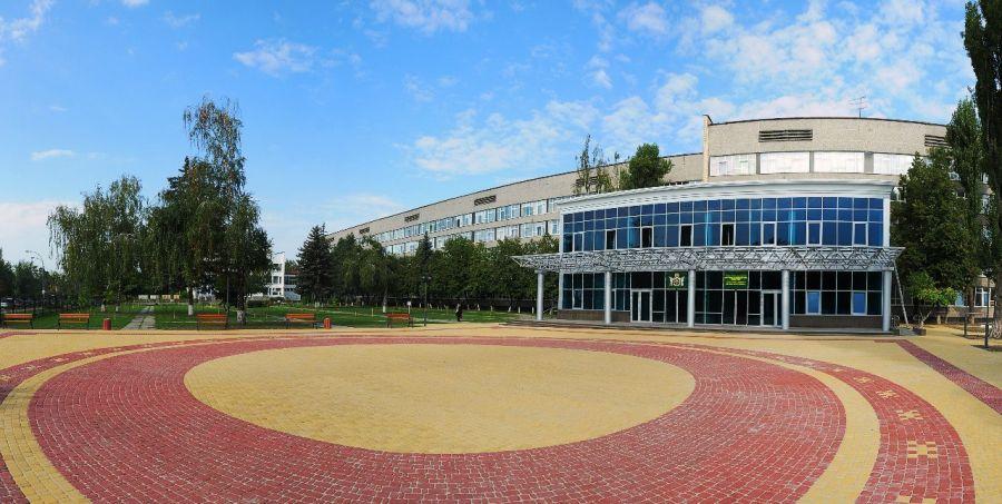 Киевский национальный торгово-экономический университет фото