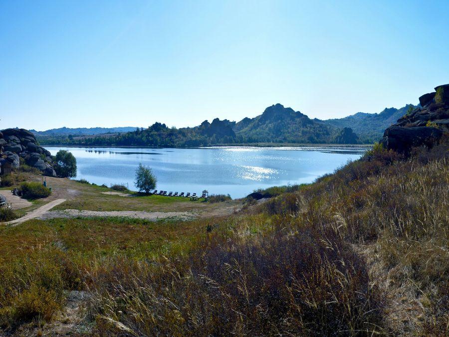 Колыванское озеро фото