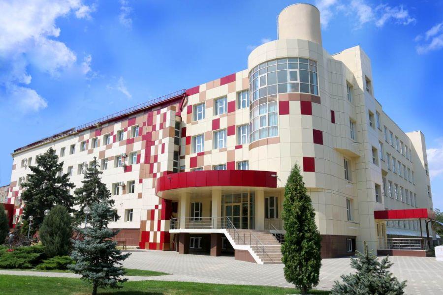 Краснодарский государственный институт культуры фото