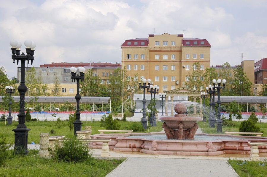 Краснодарский университет МВД фото