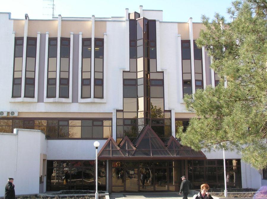 Кубанский медицинский институт фото