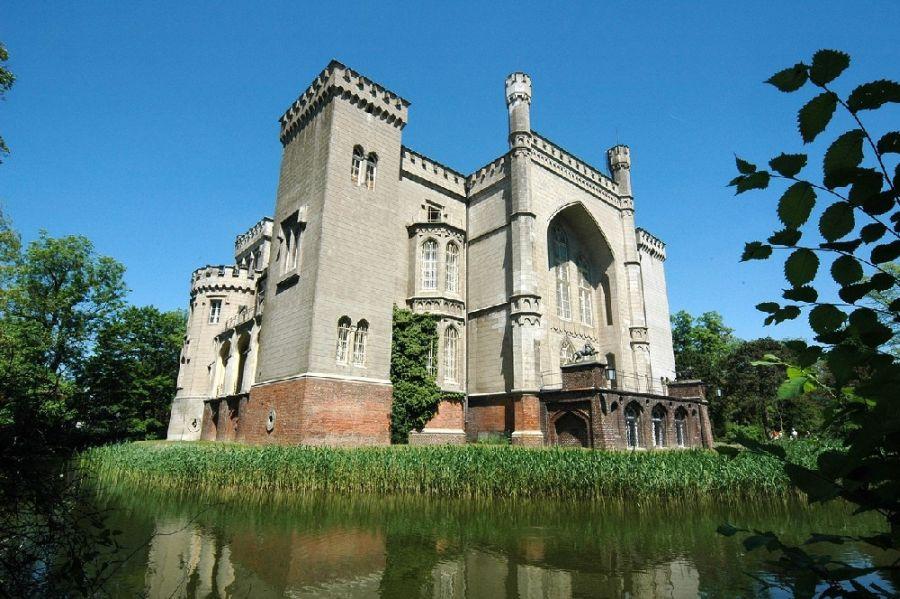 Фотография Курницкий замок