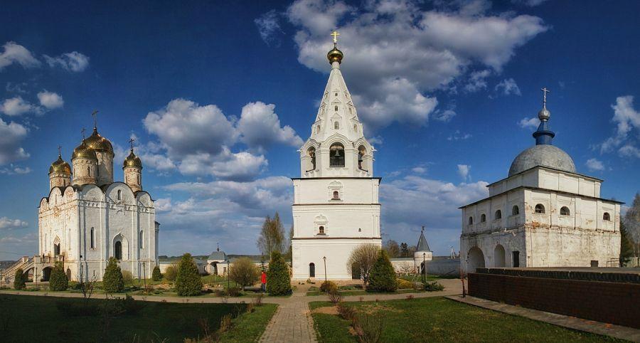 Фотография Лужецкий монастырь