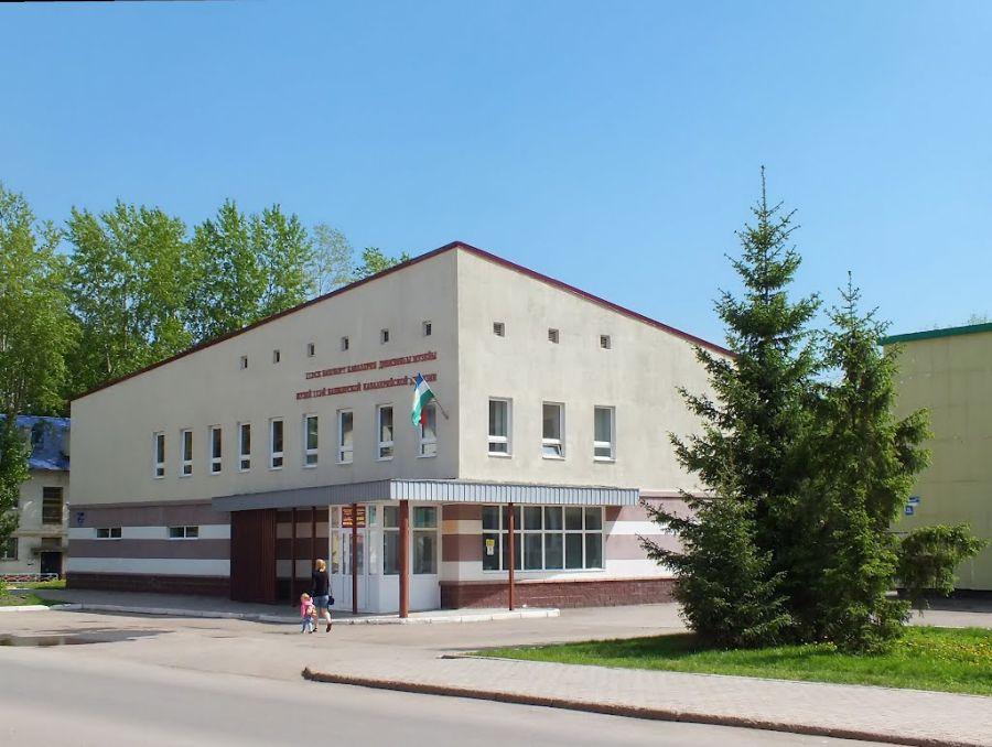Музей 112 (16-й гвардейской) башкирской кавалерийской дивизии фото