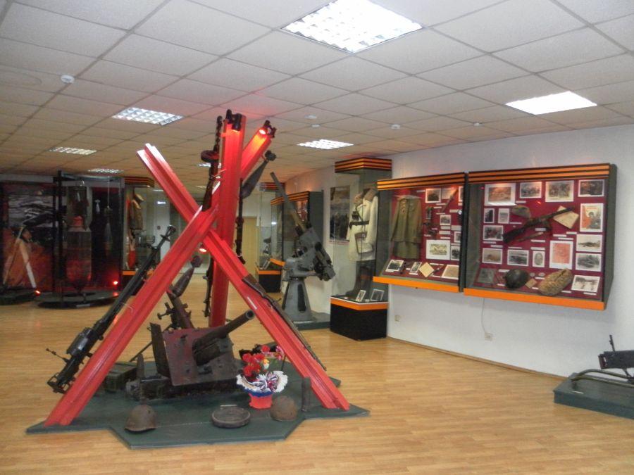 Фотография Музей боевой славы