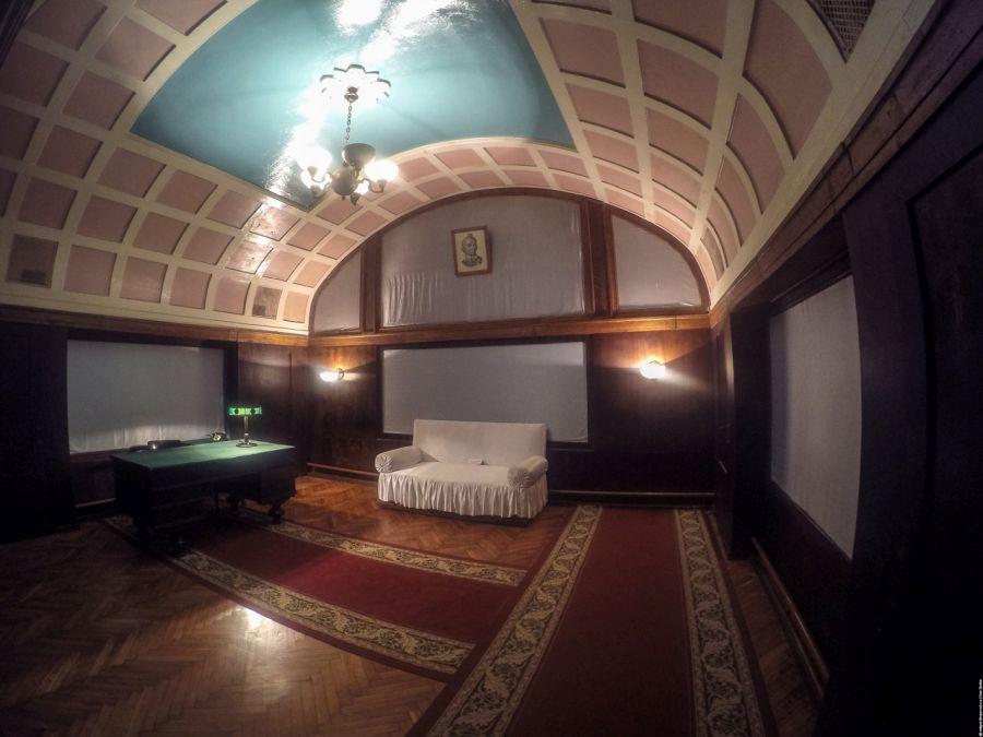 Фотография Музей «Бункер Сталина»