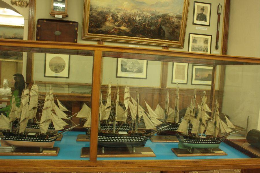 Фотография Военно-исторический музей Черноморского флота